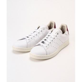<アディダス オリジナルス/adidas originals> STAN SMITH ftwr white【三越・伊勢丹/公式】