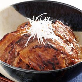 帯広・江戸屋のこだわり豚丼の具(6食) 惣菜・ハム