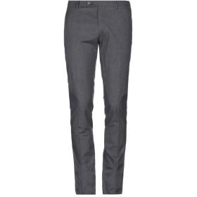 《セール開催中》BERWICH メンズ パンツ スチールグレー 48 コットン 98% / ポリウレタン 2%