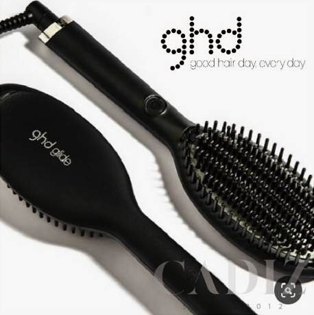 預購 美國正品 GHD Glide hot brush 第一款專業離子電熱梳原廠經銷商保障馴服頭髮撫平毛躁的聖品女人我最大推薦