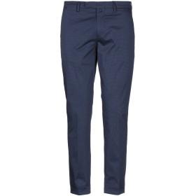 《セール開催中》BARONIO メンズ パンツ ダークブルー 32 コットン 97% / ポリウレタン 3%
