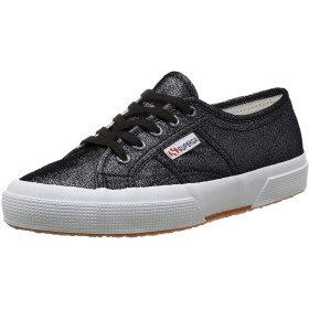 [スペルガ] SUPERGA S001820 (999 BLACK/37 (23.5))