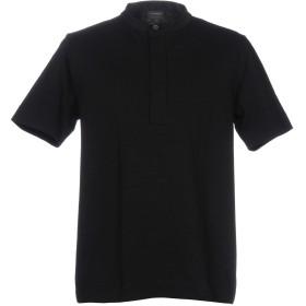 《セール開催中》JIL SANDER メンズ T シャツ ブラック M 100% コットン