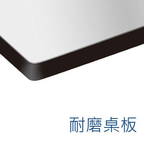 五層抽屜 3+2雙櫃工作桌 耐磨桌板 辦公桌 書桌 【可力爾】