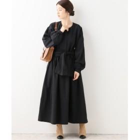 スピック&スパン Cassatt Dress レディース ブラック フリー 【Spick & Span】