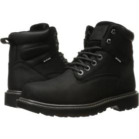 [ウルヴァリン] シューズ ブーツ・レインブーツ Floorhand Steel Toe Black メンズ [並行輸入品]