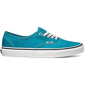 Vans メンズ Authentic US サイズ: 9 M US Women / 7.5 M US Men カラー: ブルー