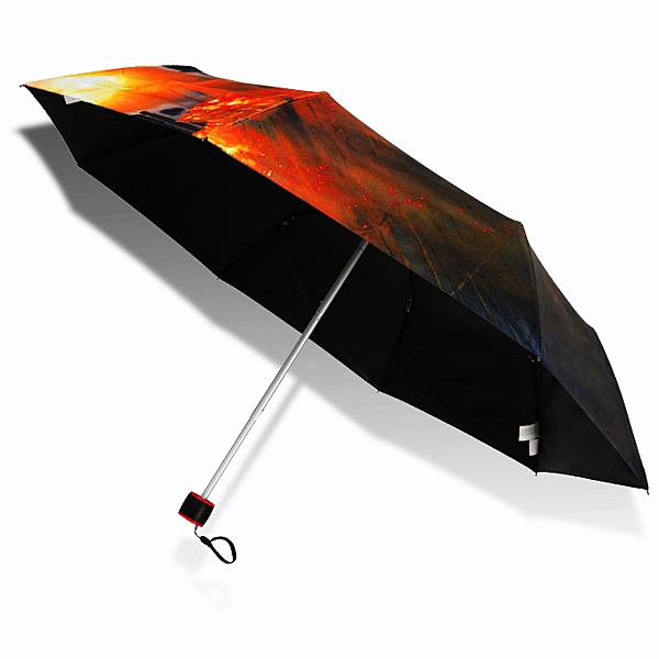 【Disney x Pirates】鬼盜船系列_UV傘-黑膠遮光傘 /傘 雨傘 UV傘 折疊傘 洋傘 陽傘 大傘 抗UV 防風 潑水