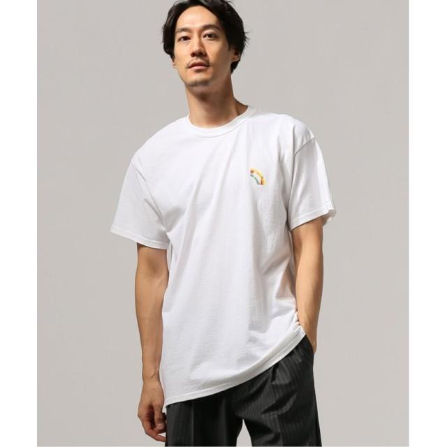 【40%OFF】 ジャーナルスタンダード ITAWASA S/S メンズ ホワイト XL 【JOURNAL STANDARD】 【セール開催中】