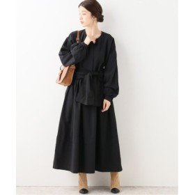 (Spick & Span/スピック&スパン)【KAMPERETT】Cassatt Dress/レディース ブラック