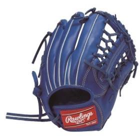 ローリングス(スポーツオーソリティ)(rawlings)/ベースボール JR.ナンシキ ハイパーT R2G N8L-ロイヤル