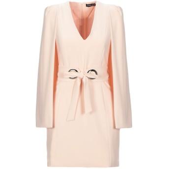 《セール開催中》LAVISH ALICE レディース ミニワンピース&ドレス ピンク 8 ポリエステル 96% / ポリウレタン 4%