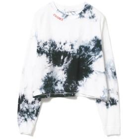 【ビームス ウィメン/BEAMS WOMEN】 Available Today / タイダイ ロングスリーブ Tシャツ