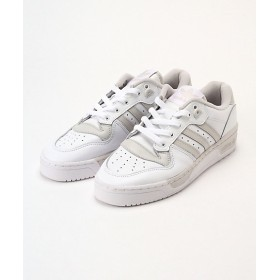 <アディダス オリジナルス/adidas originals> RIVALRY LO ftwr white【三越・伊勢丹/公式】
