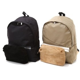 Hender Scheme / エンダースキーマ : back pack / 全2色 : バックパック デイパック デイバッグ リュック レザー : y-rb-bpk