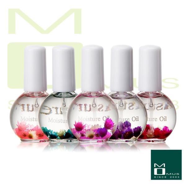 MOMUS 指緣修護液 (指緣油) 10ml ( 5入 )