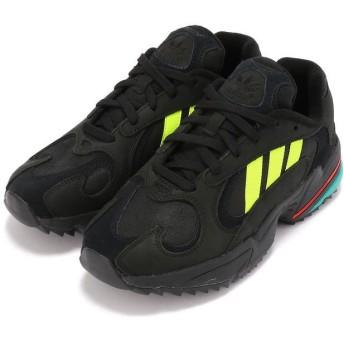 【30%OFF】 ロイヤルフラッシュ adidas originals/アディダス オリジナルス/Yung 1 Trail/ヤング 1 トレイル メンズ BLACK 26 【RoyalFlash】 【セール開催中】