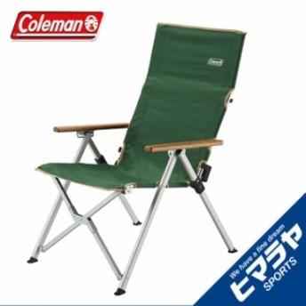 コールマン アウトドアチェア レイチェアグリーン 2000026745 coleman od