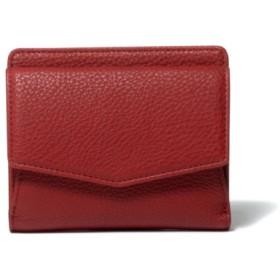 MARGARET HOWELL idea ジャージィ ボックス折り財布