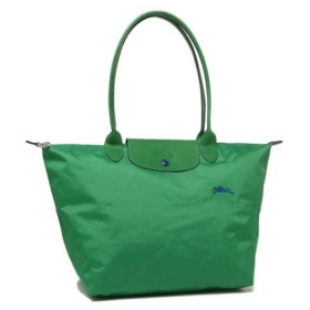 (AXES/AXES)ロンシャン バッグ LONGCHAMP 1899 619 P25 LE PLIAGE CLUB SHOULDER BAG ル プリアージュ レディース トートバ/レディース グリーン