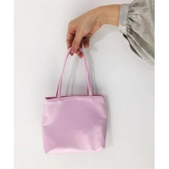 EDIT. FOR LULU 【HAI】 Little Bag ピンク フリー