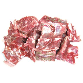『豚肉類』特上豚背骨|ガムジャタン用(1kg)■日本産