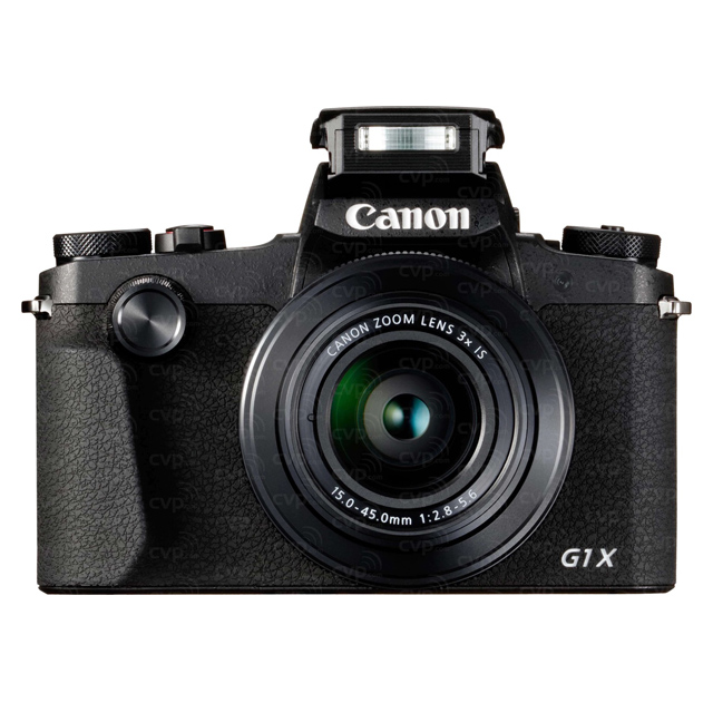 CANON PowerShot G1X MARK III (公司貨)