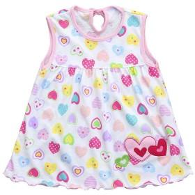 幼児キッズプリントドレス幼児キッズクリスマスドレス服お姫様 女の子 キッズ ドレス クリスマスお姫様 可愛い ドレス