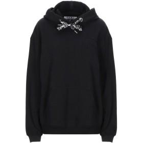 《セール開催中》PROENZA SCHOULER PSWL レディース スウェットシャツ ブラック XS コットン 100%