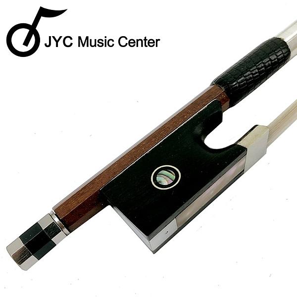 ★JYC Music★V-60G綠檀木小提琴演奏弓4/4~原價4XXX