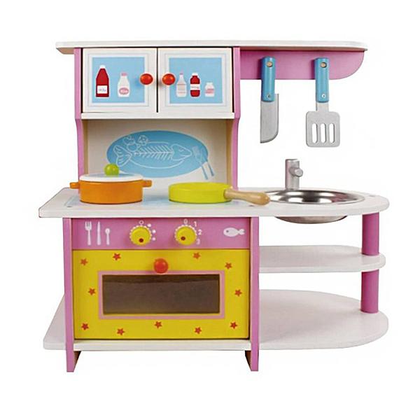 親親 MSN15024 粉紅廚房【德芳保健藥妝】