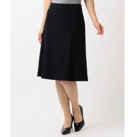 [マルイ] 【セットアップ対応】ファンシーツイード スカート/Jプレス Sサイズ(レディス)(J.PRESS LADIES S)