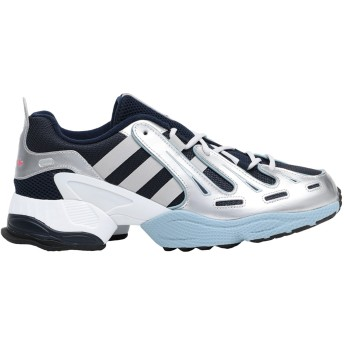 《セール開催中》ADIDAS ORIGINALS メンズ スニーカー&テニスシューズ(ローカット) ダークブルー 6 革 / 紡績繊維 EQT GAZELLE