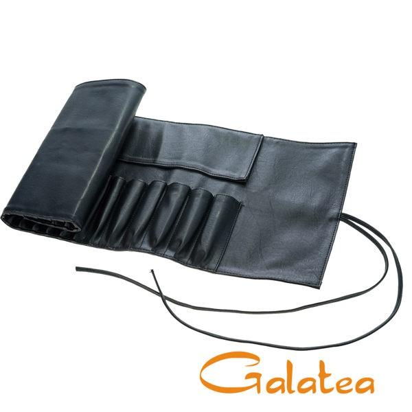 Galatea葛拉蒂 皮套系列 23孔專業刷具收納皮套(葛拉蒂品牌旗艦店)