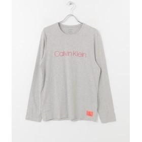 [マルイ] メンズTシャツ(Calvin Klein LONG-SLEEVE T-SHIRTS)/アーバンリサーチ(メンズ)(URBAN RESEARCH)