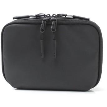 エアー Aer ポーチ CABLE KIT ブラック メンズ aer31004-cablekit-black