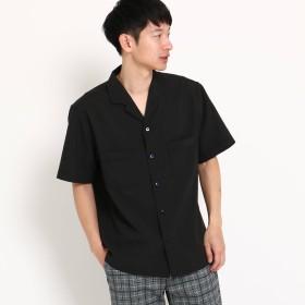 THE SHOP TK(Men)(ザ ショップ ティーケー:メンズ)/オープンカラーシャツ
