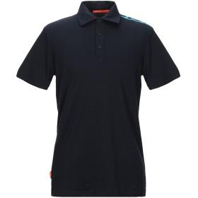 《セール開催中》RRD メンズ ポロシャツ ダークブルー M コットン 95% / ポリウレタン 5%