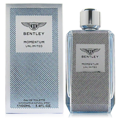 BENTLEY 賓利 For Men Intense EDP 極致男性淡香精 100ml