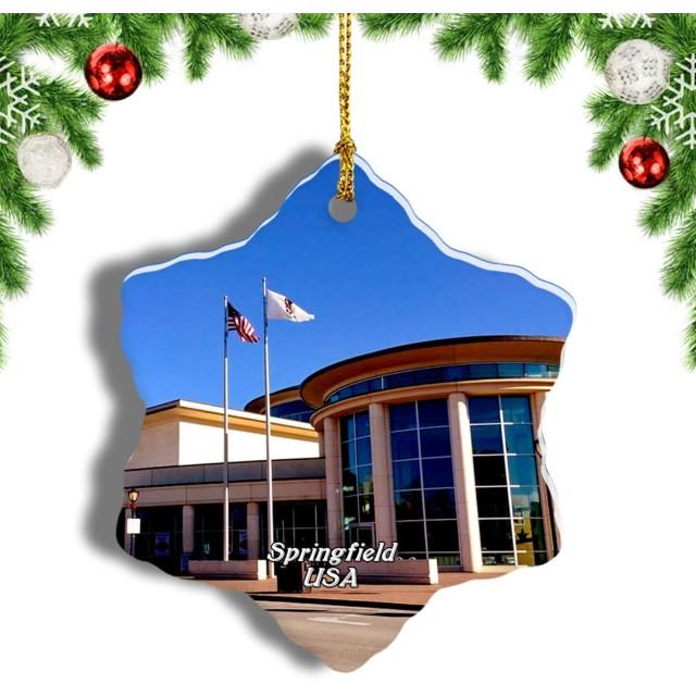 大統領 の クリスマス ツリー
