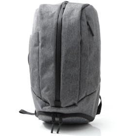 エアー Aer バックパック DUFFEL PACK 2 リュックサック グレー メンズ aer12001-duffelpack2-gray