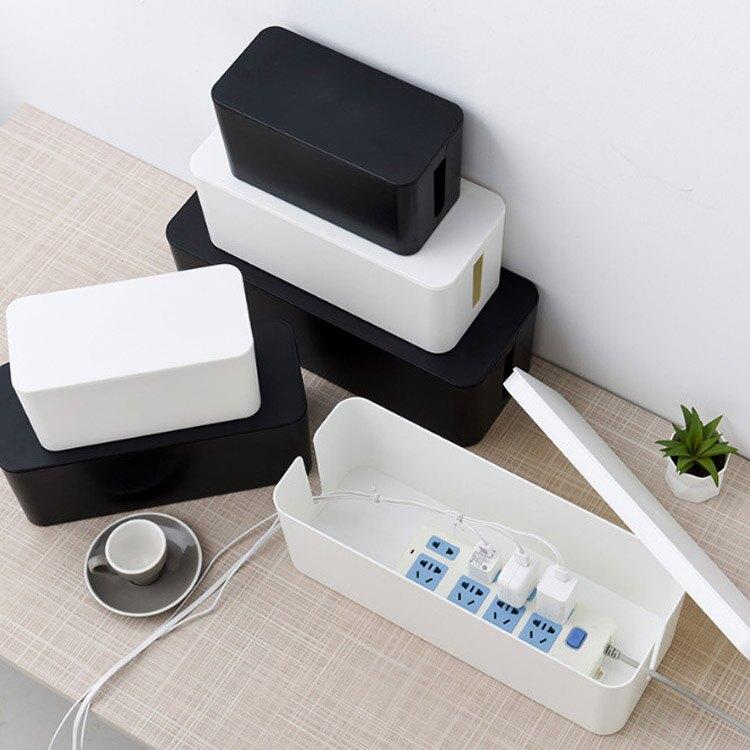 電線收納盒 整理盒
