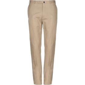 《セール開催中》INCOTEX メンズ パンツ サンド 50 コットン 100%