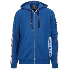《セール開催中》LHU URBAN メンズ スウェットシャツ ブルー XS コットン 50% / ポリエステル 50%