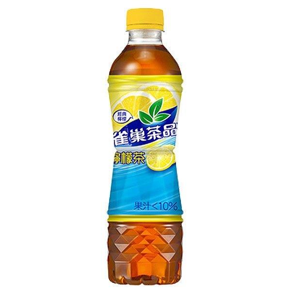 雀巢 檸檬茶 530ml【康鄰超市】