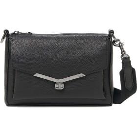 [ボトキエ] レディース ハンドバッグ Botkier Valentina Leather Crossbody Bag [並行輸入品]