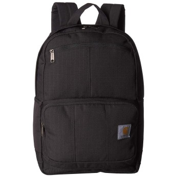 carhartt(カーハート) バッグ バックパック・リュックサック D89 Backpack Black メンズ [並行輸入品]