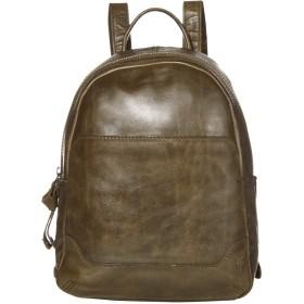 フライ バッグ バックパック・リュックサック Melissa Medium Backpack Pine レディース [並行輸入品]
