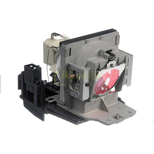BenQ原廠投影機燈泡5J.06W01.001 / 適用機型MP723、 MP722、 EP1230