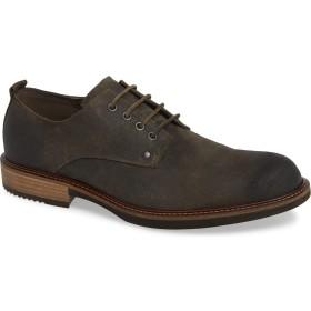 [エコー] メンズ オックスフォード Kenton Artisan Plain Toe Derby (Men [並行輸入品]
